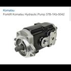 spare part pompa hidrolik atau mesin forklift 4