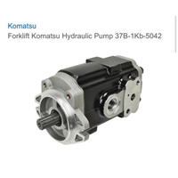 Beli spare part pompa hidrolik atau mesin forklift 4