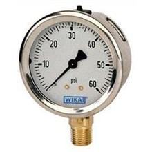 pressure gauge dan temperture gauge dll