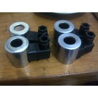 Jual koil dan solenoid valve 2