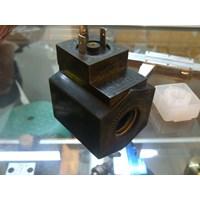 Distributor koil dan solenoid valve 3
