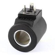 koil dan solenoid valve