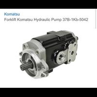 pompa hidrolik forklift komatsu 2 setengah ton 1
