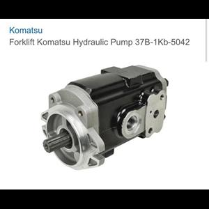 pompa hidrolik forklift komatsu 2 setengah ton