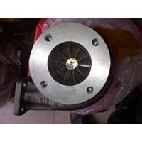 Jual turbo excavator volvo ec210b 2