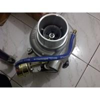 turbo wheel loader cat 950g 1