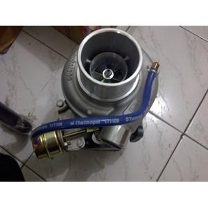 turbo wheel loader cat 950g