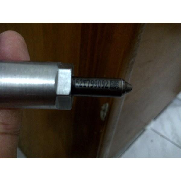 injector excavator caterpillar 320D