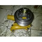 water pump komatsu wa 350 1