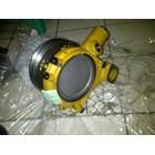 water pump komatsu wa 350 2