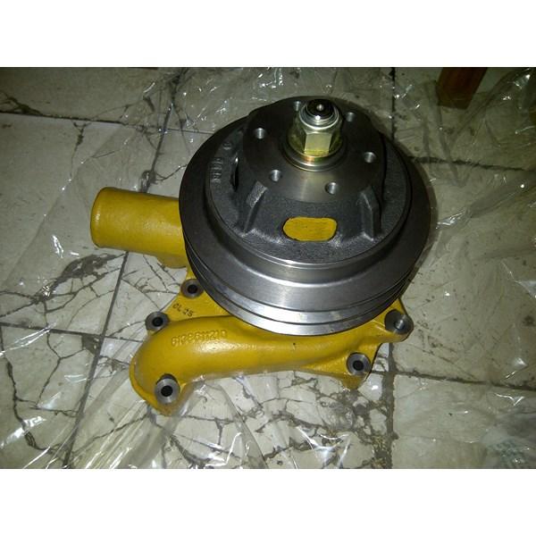 water pump komatsu wa 350
