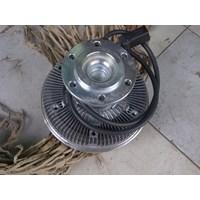 driver fan atau kipas  caterpillar 3306 atau excavator e320 1