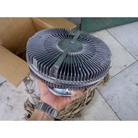 Jual driver fan atau kipas  caterpillar 3306 atau excavator e320 2