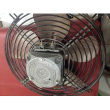 industrial fan and fan ventilation brand ebmpapst