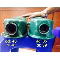 Jual oil cooler volvo engine 2
