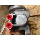 FUEL WATER SEPARATOR MANIFOLD CATERPILLAR 371-3599 2