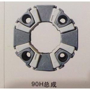 range of range of clutch pump heavy equipment