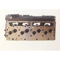 All cylinder head heavy equipment and various brands of generator