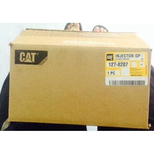 injector gp caterpillar 3116 genuine