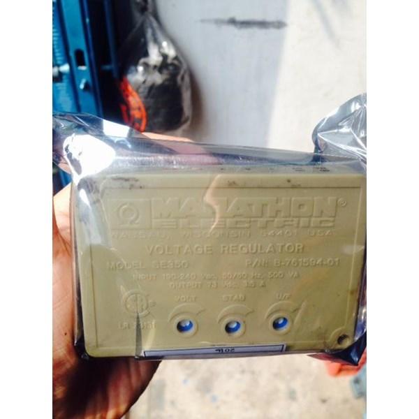 AVR MARATHON SE350 Stabilizer