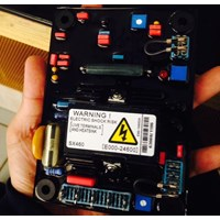 AVR STAMFORD SX 460 OEM 1