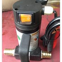 pompa solar alat berat electrik accu