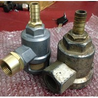 Jual exhaust valve festo atau valve angin amp