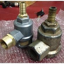 exhaust valve festo atau valve angin amp