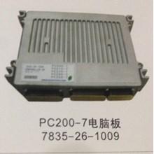 controller komatsu pc 200 - 7