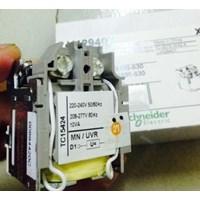 Distributor COMPACT SCHNEIDER MN 100 - 630A 3