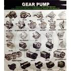 Regulator dan Gear Pump Alat Berat all jenis-merek 1