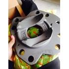 Support dan Swash Plate Pompa K3V112 2