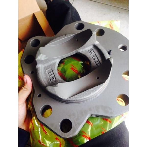 Support dan Swash Plate Pompa K3V112