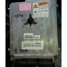 control unit engine (controler) Sumitomo sh 210