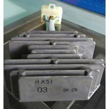dioda electrik genset perkins 10kva