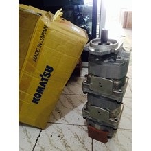 hydraulic pump komatsu wa 350 3 stacking (59mm hau