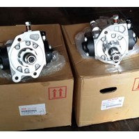suply pump kobelco sk 200 - 8 dan sumitomo sh 210