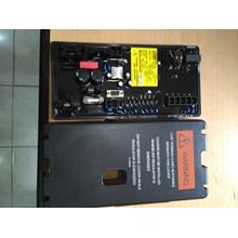 AVR Genset DAVR2000E MARATHON