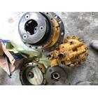 Swing Motor ASSY CAT 320 D Copotan Asli 2