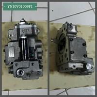 regulator pompa kobelco sk200-8