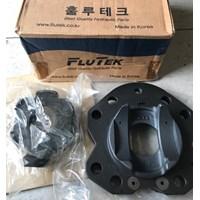 POMPA Silinder BLOK support Hidrolik KOBELCO sk330