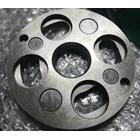Silinder Hidrolik Valve Plate Swing KOBELCO SK 480-8 1