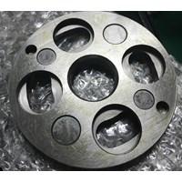 Silinder Hidrolik Valve Plate Swing KOBELCO SK 480-8