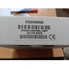 speed control GAC 5500E Panel Genset  2