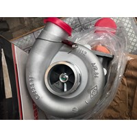 Distributor Turbocharger Excavator  3