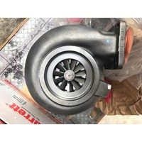 Turbocharger Excavator