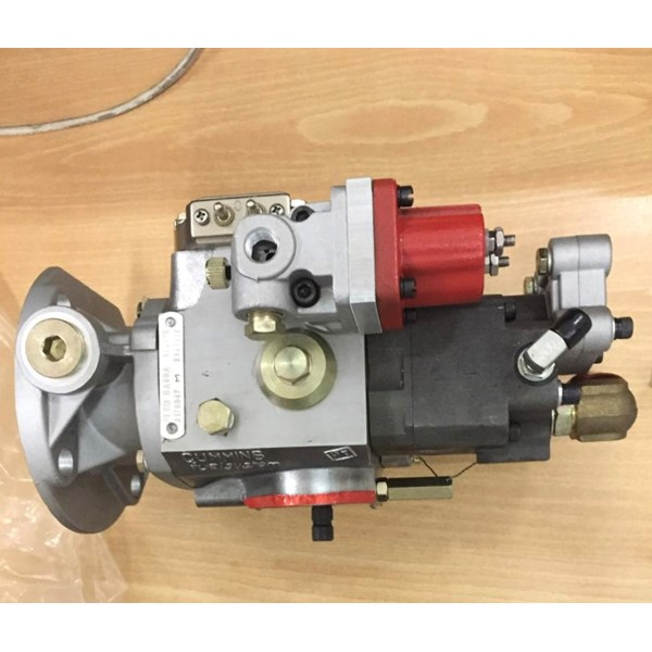Sparepart Genset fuel pump Cummins KTA38/50