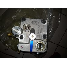 Injection supply pump