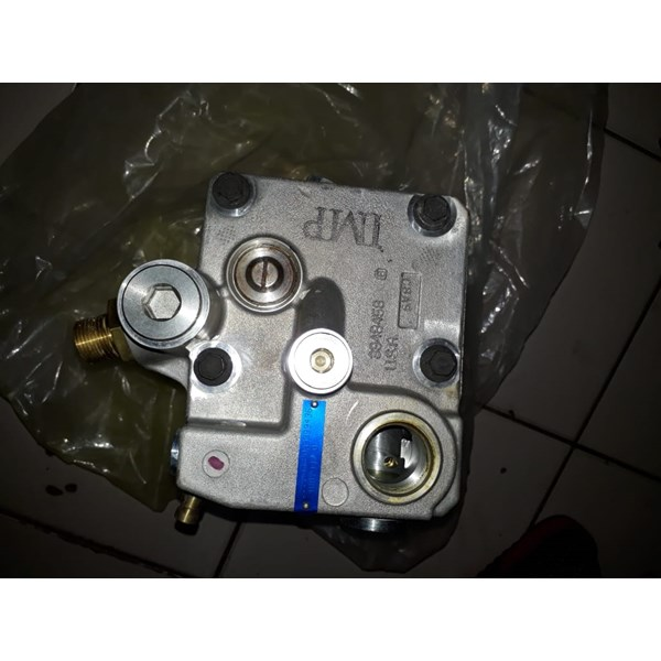 fuel injection pump Genset Solar Cummins QSK23