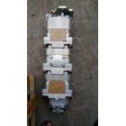 Pompa Wheel Loader Komatsu WA 350-3 susun 4 3